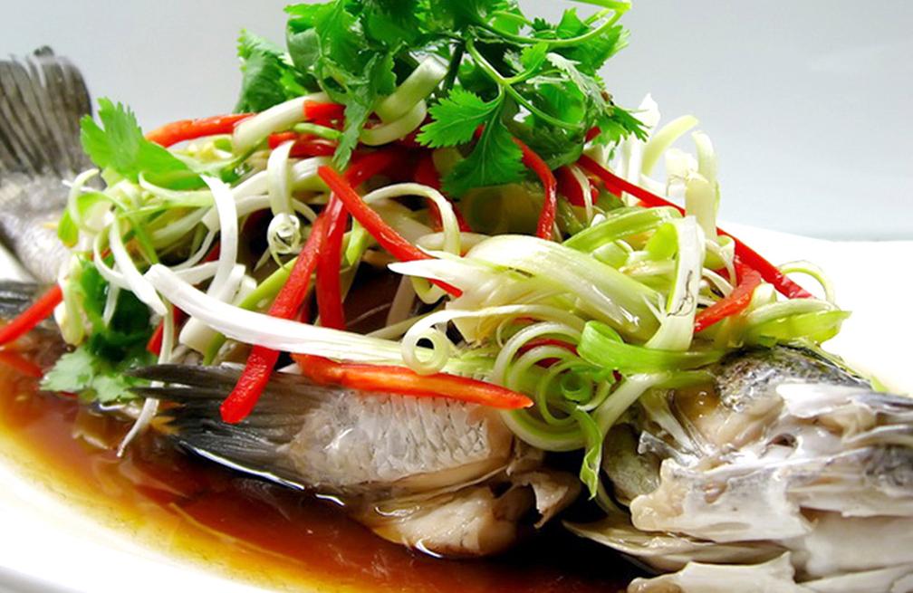 cá vược làm món gì ngon