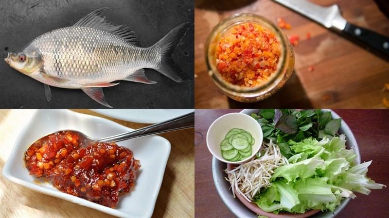 Bí Kíp Chế Biến Món Cá Mè Nướng Muối Ớt Và Riềng Sả Dai Ngon Đậm Vị – Hải Sản Tươi Sống